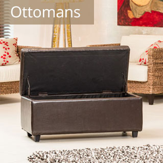 Wholesale & Trade Ottomans