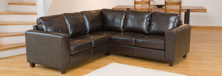 22-1093-CL - Wholesale & Trade Leather Sofas