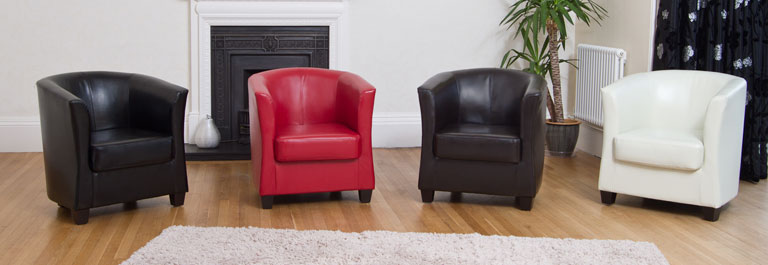 55-1006-L  - Wholesale & Trade Tub Chairs