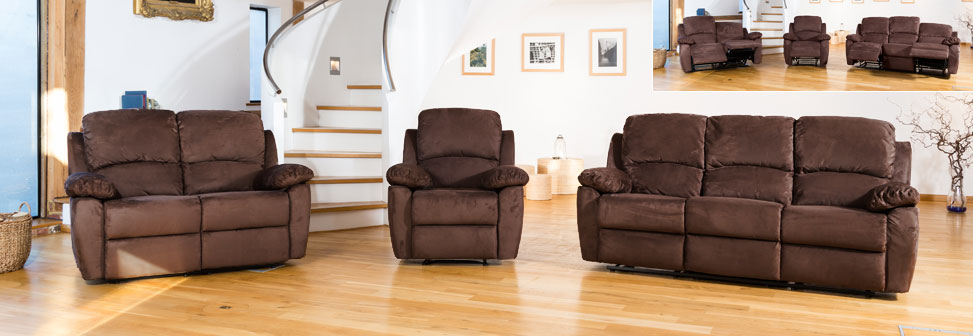 55-1076-F - Wholesale & Trade Recliners