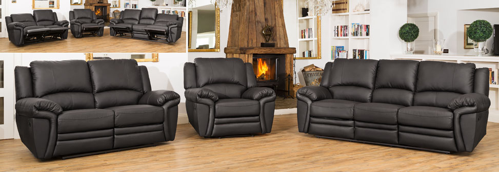 88-8057-L - Wholesale & Trade Recliners